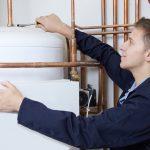 thermostats de chauffe eau