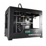 Imprimante 3D un bijou de technologie